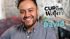 Meet the Cup of Cool Water Staff (2018)