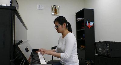 Jing piano