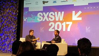 SPLEND at SXSW 2017