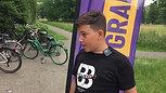 Video Skatebaan Bussum Graffiti