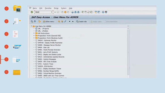 Uipath Invoices Demo
