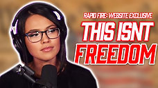 LATEST EPISODE: This Isn't Freedom