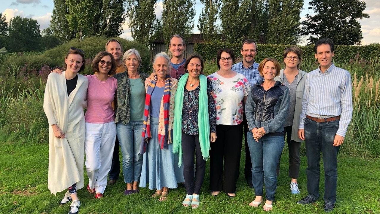 Transformational Keys workshop