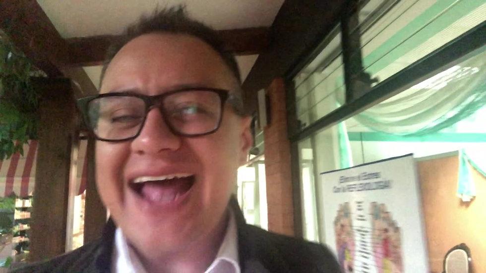 Fernando Salamanca-Social Media