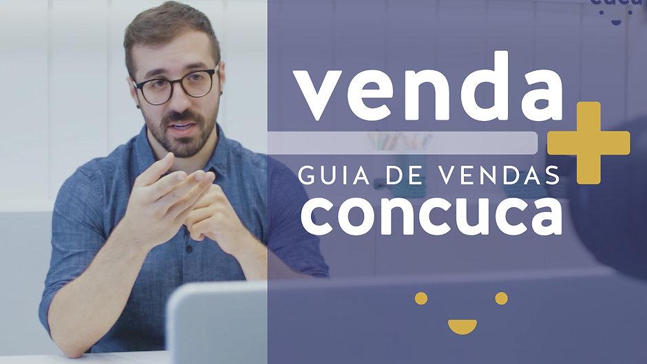 Treinamento de vendas Concuca
