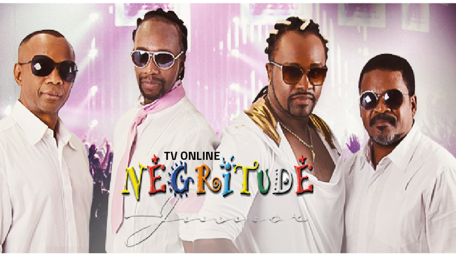 TV NEGRITUDE JUNIOR
