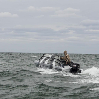 Best Duck Hunting Boats   The Duck Boat Company   Dennis