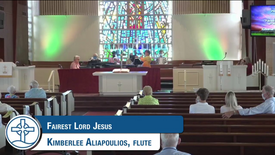 041121 Worship Service