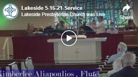 051621 Worship Service