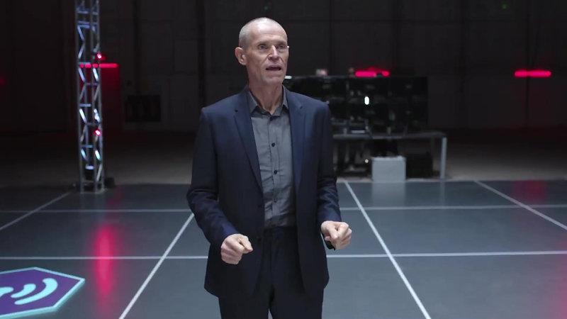 BT Mobile 'WIFI' - Randy Krallman