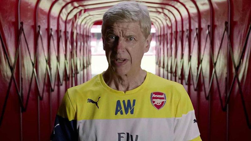 Arsenal - Chris Thomas