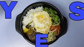 [Hi-Tv 2019] 기호성이 개선된 비빔밥