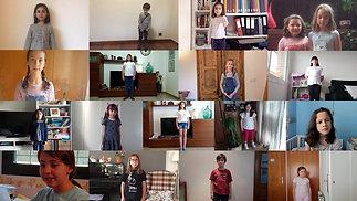 ESCOLA CORAL - Els nens del carrer