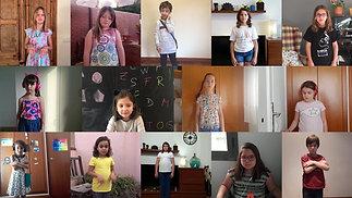 Escola Coral - Cloc, cloc, cloc