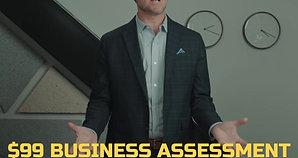 $99 Business Assessment