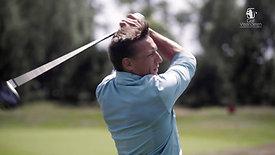 Golf Vlaanderen x RCA
