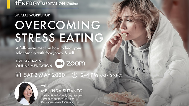 Overcoming Stress Eating