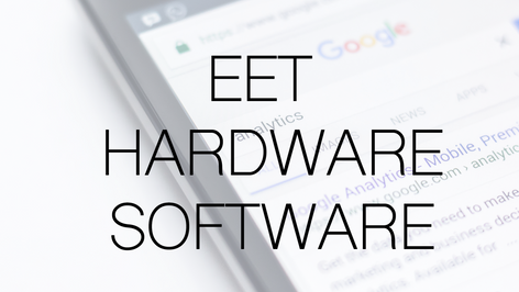 EET Hardware & Software