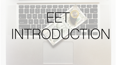 Everything about EET - introduction