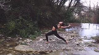 Etta Yoga Wear