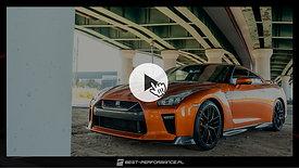 FP - Nissan GT-R