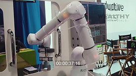 Productive Robotics Full Line of Cobots