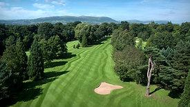 Malone Golf Club-Belfast