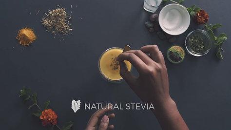 Turveda - Golden Tea