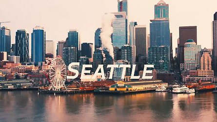 Day In Seattle