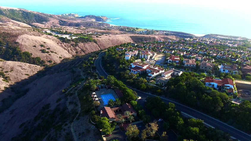 Crystal Cove Club House