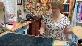 How to cut faster and improve your sewing speed