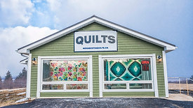 Quilts by the Bay Tour