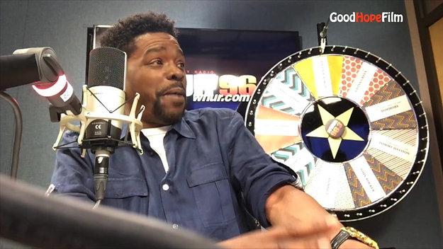 Willborn's World Podcast Show