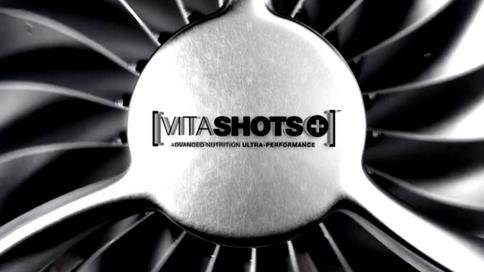 Vita-Shots / Silver Limitless