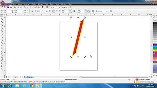 Corel Draw (Graphics Designing)