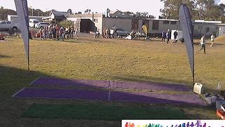 Finish Race14