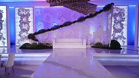 Qatar's dream wedding
