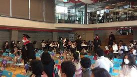 2021 MCA 1ST MIDDLE SCHOOL GRADUATION