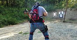 Good Shooting Body Position