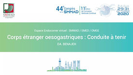 EndoCorner SMMAD/SMED/OMGE