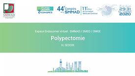 EndoCorner : SMMAD/SMED/OMGE