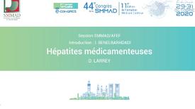 Session SMMAD/AFEF