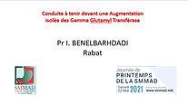 I BEN EL BAGHDADI + Discussion