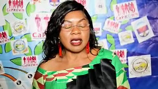Prof. Dr. Mrs. Evelyn Fogwe Chibaka