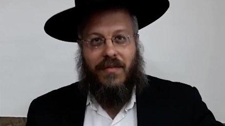 הרב חיים אליעזר ווילשנסקי