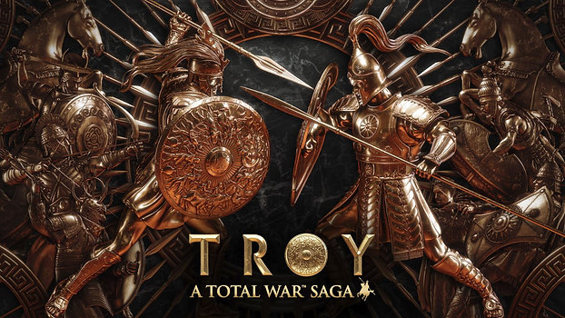 TROY A Total War Saga