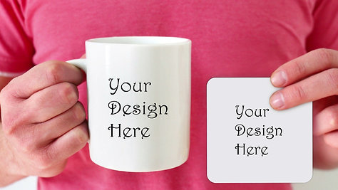 Your Designs Here