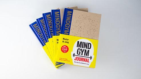 In 60 seconden: de voordelen van journalen