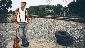 Seasick Steve, Bringing It All Back Home