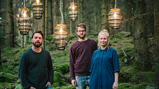 Southern Sweden Creatives: What's Your DNA?